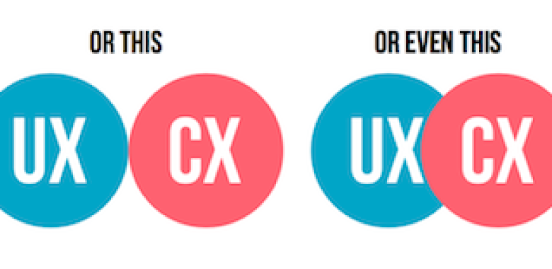 UX vs CX: Which is more important?